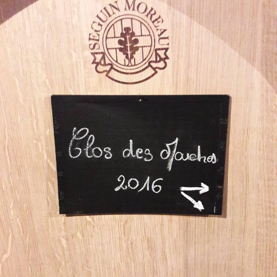 Santenay 1 cru Clos des Mouches